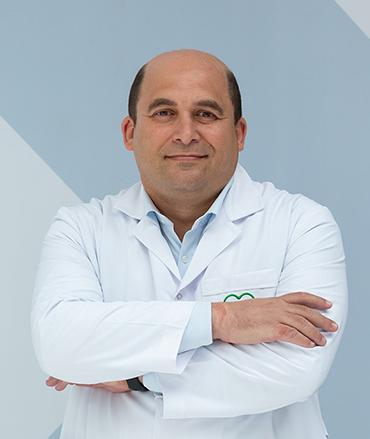 ا.د / حسام ظريف