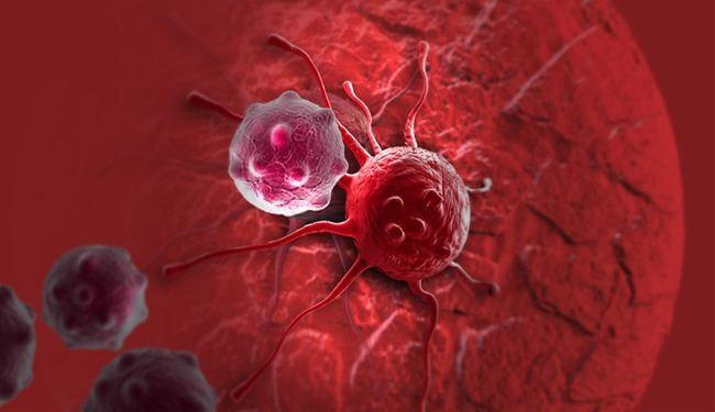 ما هي أنواع الأورام الخبيثة