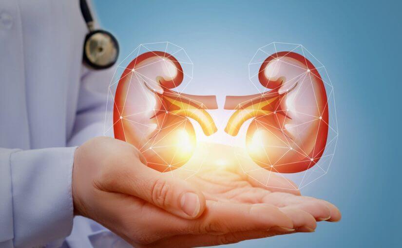 كيف يمكن علاج الكلي المتضخمة بدون جراحة شفاء