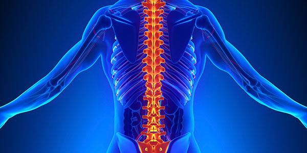 دور الأشعة التداخلية لعلاج مشاكل العمود الفقري