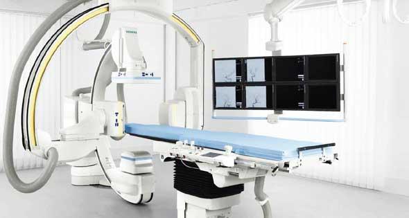 تعرف على أسعار الأشعة التداخلية في القاهرة