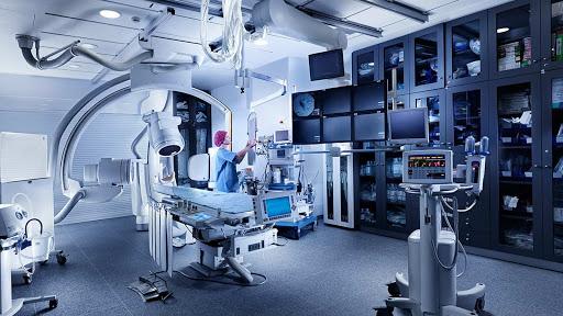 أفضل مركز للأشعة التداخلية بأعلى جودة
