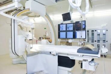 مخاطر الأشعة التداخلية