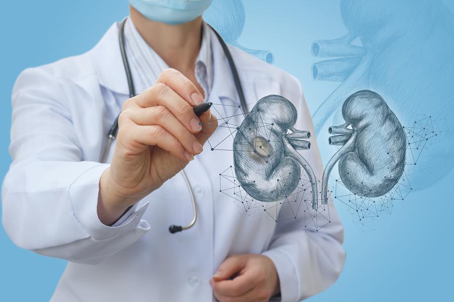 أعراض سرطان الكلى والمثانة
