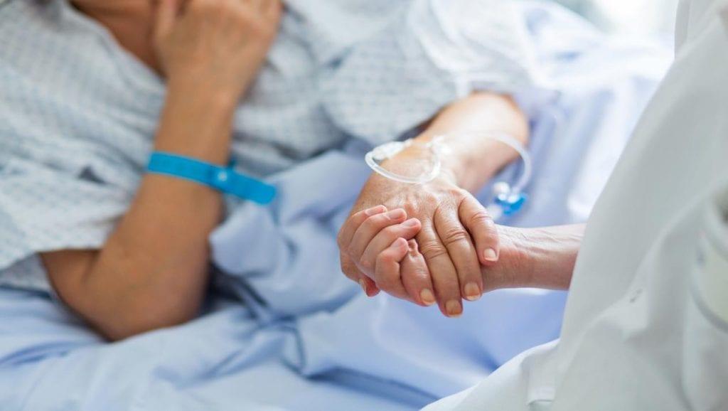 كم يعيش مريض سرطان الدماغ