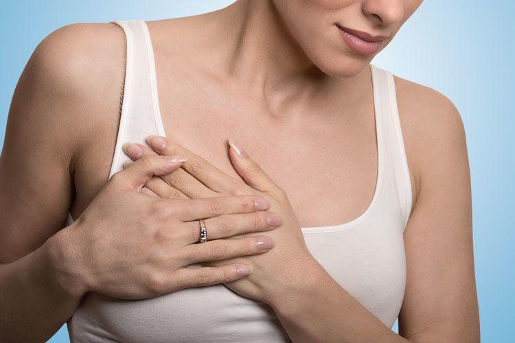 تجربتي مع الورم الليفي في الثدي, علاجه, نسبة نجاحه | شفاء