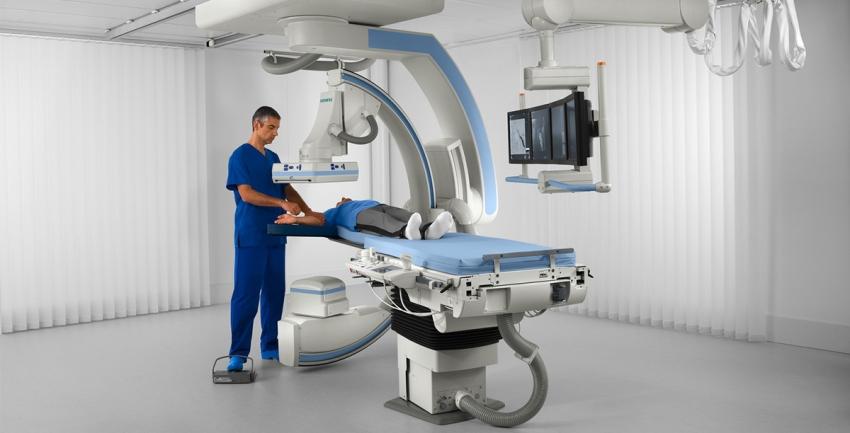 ما هي الأشعة التداخلية و دورها في علاج الأورام؟ | شفاء