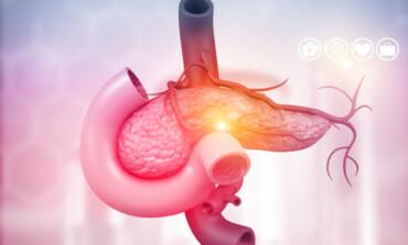 أعراض أورام البنكرياس